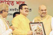 Bankim Chandra to Swami Vivekananda