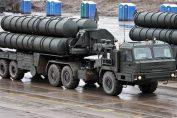 S-400 missile deal