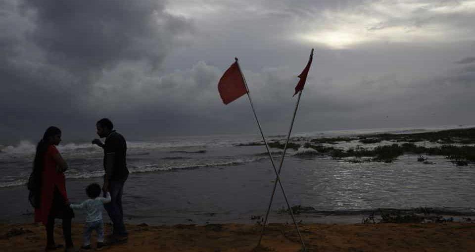 rainfall forecast for Kerala Tamil Nadu