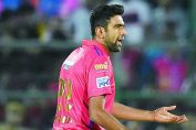 Ravichandran Ashwin Facing Criticism For Mankading Job Buttler