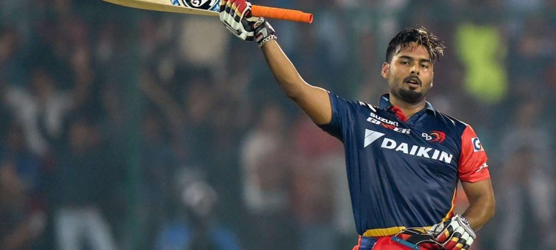 Star Player Of The Match Rishabh Pant
