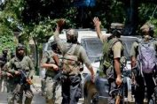Terrorists take two civilians hostage one rescued: Srinagar