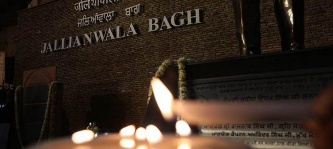 100 years of Jallianwala Bagh massacre