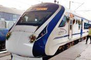 China link: Tender for 44 Vande Bharat trains cancelled