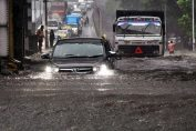 Mumbai Heavy Rain: Lake levels increase to 37.36%, from 34.95% on Tuesday morning