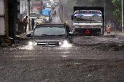 Mumbai Heavy Rain: Lake levels increase to 37.36%, from 34.95% on Tuesday morning