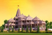 Ram Temple To Be Built With Stones Only