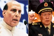 4 months on, India and China to sit across table. Rajnath meeting today the first