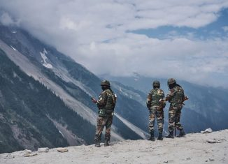 China belts out Punjabi numbers for Indian soldiers at Ladakh