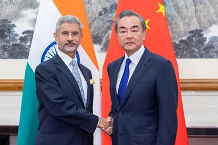 India, China Agree On 5-Point Plan For Resolving Border Standoff In Eastern Ladakh