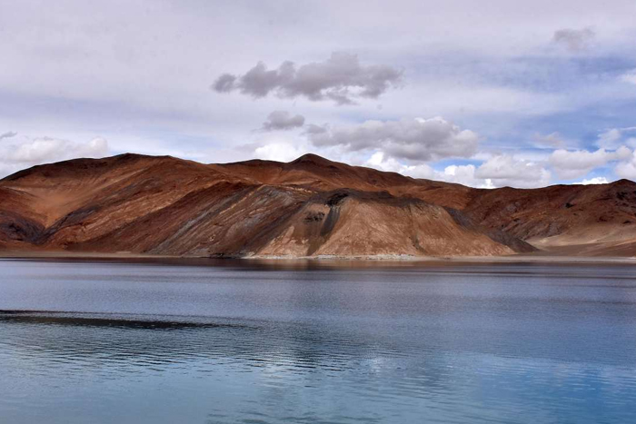 Indian troops crossed LAC on Monday, fired shots, alleges PLA