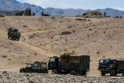 Month Before Standoff, China Blocked 5 Patrol Points In Depsang