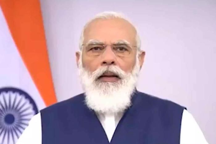 PM Narendra Modi Presents Upbeat, Forward-Looking Indian Agenda At UN