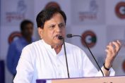 Congress Veteran Ahmed Patel Dies At 71 After Battling Covid