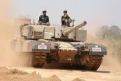 Improved Home-Grown Arjun Tanks Still Await Army Order