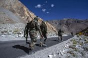 Chinese Soldier Held On Indian Side In Ladakh Handed Back