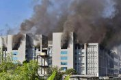 Fire at Serum Institute: Uddhav Thackeray likely to visit facility on Friday