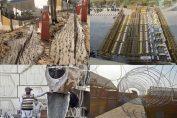 """Build Bridges, Not Walls"": Rahul Gandhi's Swipe At Centre, With Pics"