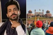 Delhi Police arrest Red Fort raider Deep Sidhu