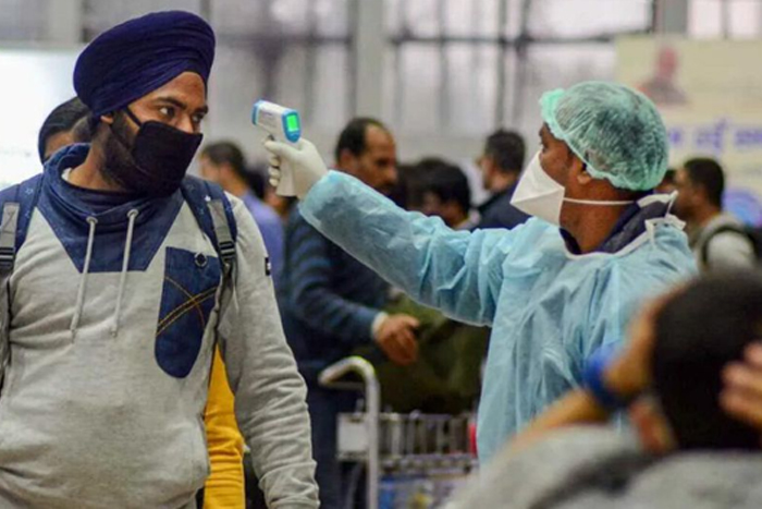 Maharashtra Govt Imposes Fresh Lockdowns As Daily Covid Cases Cross 5,000: Key Developments