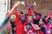 COVID-19 in Delhi: No public celebrations on Holi, Navratri amid rising cases
