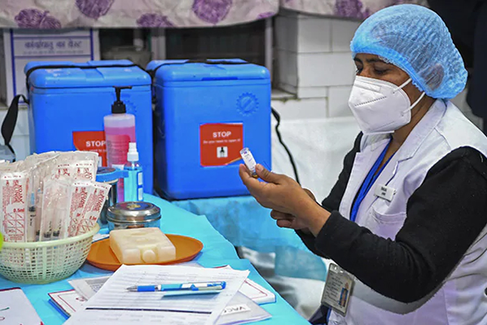 Covid Vaccination Delhi: List Of Private Hospitals Administering Vaccines