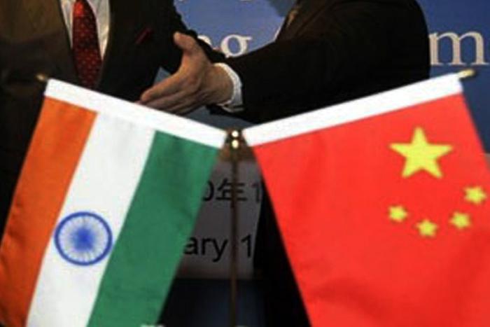 """India-China Border Tensions Reflect Growing Chinese Aggression"": Pentagon Nominee"