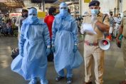 India Sees Worst Covid-19 Spike This Year, Nearly 40,000 Cases In Last 24 Hours