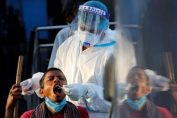 261,500 Fresh Infections Take India's Tally To Over 14.78 Million; 1,501 New Deaths Recorded In 24 Hours