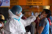81,466 Fresh Covid Cases In India, Biggest 1-Day Jump In 6 Months