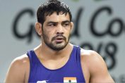 Delhi Police Issue Lookout Notice Against Absconding Wrestler Sushil Kumar