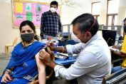 Delhi Reports 12,651 New Cases Of Covid-19, Positivity Rate Falls Below 20%