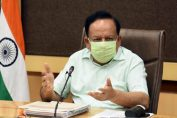 India To Have 51.6 Crore Covid-19 Vaccine Doses By July: Harsh Vardhan
