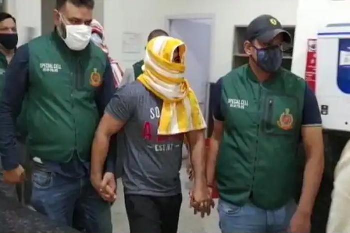 Olympic Wrestler Sushil Kumar, Wanted In Murder Case, Arrested In Delhi