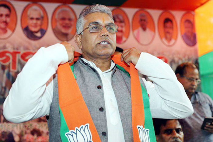 Bengal BJP Cautions Leaders Against Commenting On Division Of State