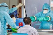 India Reports Less Than 40,000 Fresh Covid Cases After Over 3 Months
