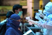 India Sees Less Than 60,000 Fresh Covid Cases For First Time In 81 Days