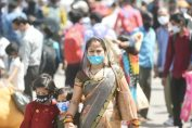 India Sees Lowest Daily Rise Since April 2 With 80,834 Fresh Covid Cases