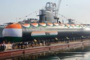 India clears ₹43,000 crore project to build 6 high-tech submarines