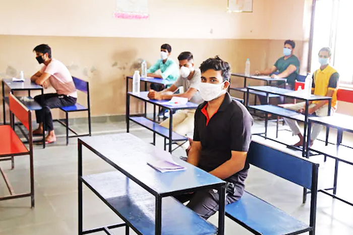Haryana Schools To Reopen For Classes 9-12 From July 16, 6-8 From July 23