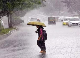 IMD Red Alert For These States Today, Heavy Rainfall Forecast
