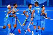 Tokyo Olympics Updates: India Men's Hockey Team Beats Germany 5-4 To Win Bronze