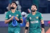 T20 World Cup 2021: PAK win by 10 wickets, beat IND for the 1st time in WC history